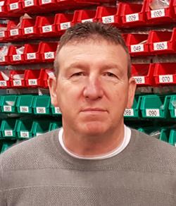 Declan Gordon
